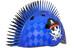 C-Preme Raskullz Eyepatch Pirate Mohawk hjelm Børn blå